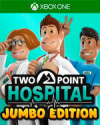 Two Point Hospital: JUMBO Edition for Xbox One