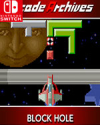 Arcade Archives BLOCK HOLE for Nintendo Switch