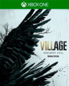 Resident Evil Village Deluxe Edition for Xbox One