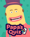 Papa's Quiz for PC