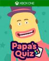 Papa's Quiz for Xbox One