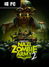 Sniper Elite: Nazi Zombie Army 2 for PC