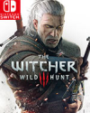 The Witcher 3: Wild Hunt for Nintendo Switch