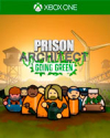Prison Architect - Going Green for Xbox One