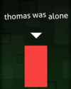 Thomas Was Alone for PC