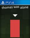 Thomas Was Alone for PlayStation 4
