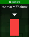 Thomas Was Alone for Xbox One