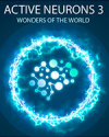 Active Neurons 3 - Wonders Of The World for PC