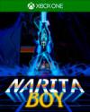 Narita Boy for Xbox One