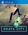 Skate City for PlayStation 4