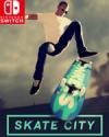 Skate City for Nintendo Switch