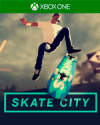 Skate City for Xbox One