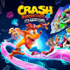 Crash Bandicoot 4: It's About Time for Xbox Series X