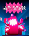 It came from space and ate our brains for Google Stadia
