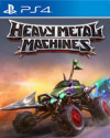 Heavy Metal Machines for PlayStation 4