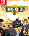 Gunslugs 2 for Nintendo Switch