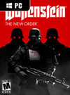 Wolfenstein: The New Order for PC