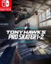 Tony Hawk's Pro Skater 1 + 2 for Nintendo Switch