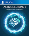 Active Neurons 3 - Wonders Of The World for PlayStation 4