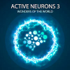 Active Neurons 3 - Wonders Of The World for