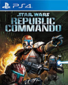 Star Wars: Republic Commando for PlayStation 4