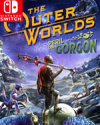 The Outer Worlds: Peril on Gorgon for Nintendo Switch