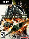 Ace Combat Assault Horizon - Enhanced Edition for PC