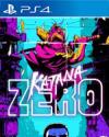 Katana Zero XB1 for PlayStation 4