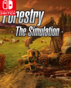 Forestry - The Simulation for Nintendo Switch