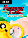 Adventure Time: Finn and Jake Investigations for PC
