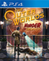 The Outer Worlds: Murder on Eridanos for PlayStation 4