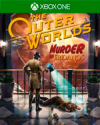 The Outer Worlds: Murder on Eridanos for Xbox One