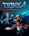 Trine 4: The Nightmare Prince for Google Stadia