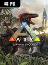 ARK: Survival Evolved for PC