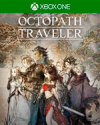 OCTOPATH TRAVELER for Xbox One