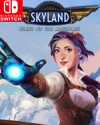Skyland: Heart of the Mountain for Nintendo Switch