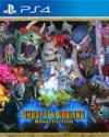 Ghost 'n Goblins Resurrection for PlayStation 4