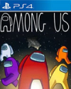 Among Us for PlayStation 4