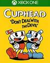 Cuphead for XB1