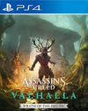 Assassin's Creed Valhalla: Wrath of the Druids for PlayStation 4
