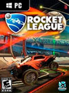 Rocket League for PlayStation 4