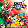 Super Smash Bros. for Nintendo 3DS for Nintendo 3DS