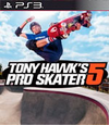 Tony Hawk's Pro Skater 5 for PlayStation 3
