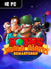 Worms World Party Remastered for PC