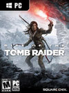 Rise of the Tomb Raider for PC