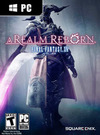 Final Fantasy XIV: A Realm Reborn for PC