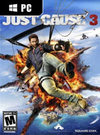 Just Cause 3 for PC