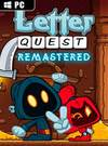 Letter Quest: Grimm's Journey Remastered for PC