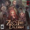 Zero Escape: Zero Time Dilemma for Nintendo 3DS