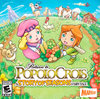 Return to PopoloCrois: A STORY OF SEASONS Fairytale for 3DS